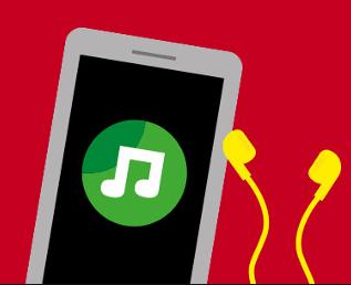 Mobilautomaten kan ge dig gratis Spotify Premium i februari