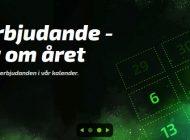 Omsättningsfria free spins till det populära spelet Starburst!