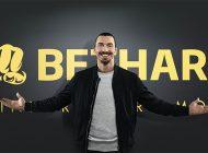 Zlatan ny ambassadör och delägare i Bethard