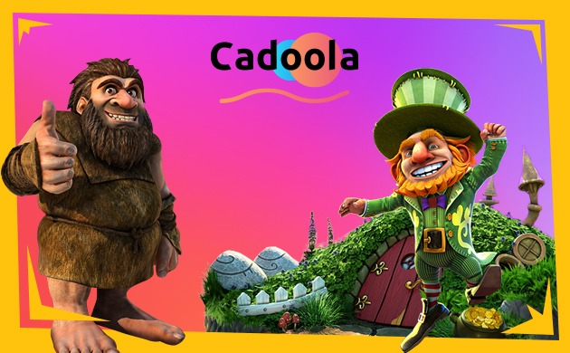 Banner for Cadoola