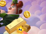 Vinn din egen guldtacka!