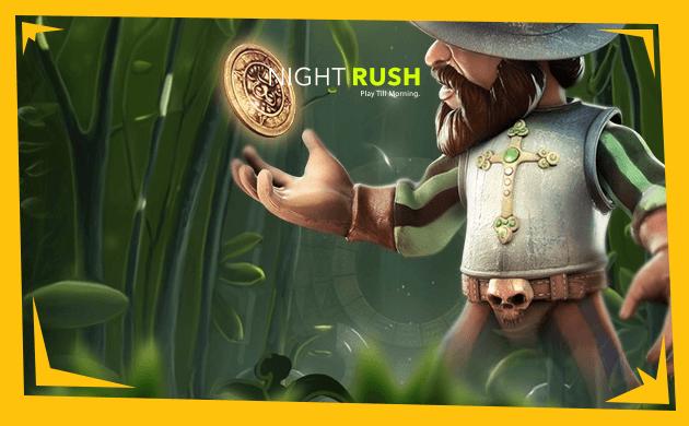 NightRush Casino image