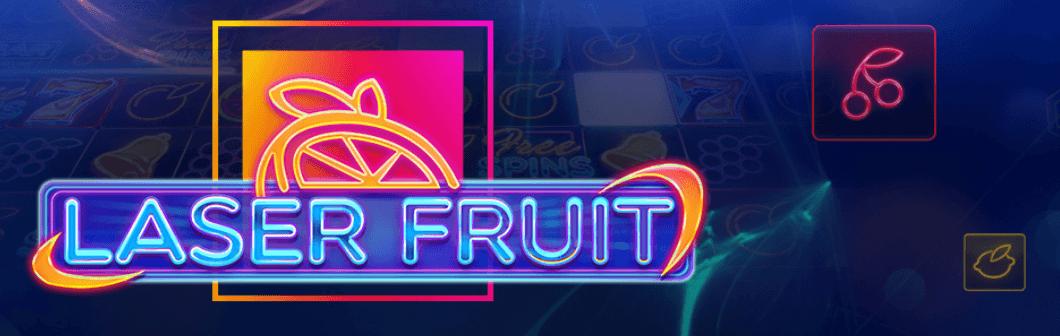 Vinn stort hos Maria Casino när du spelar i Laser Fruit