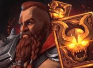 Chans på 50 000 kr i nya Vikings Go To Hell