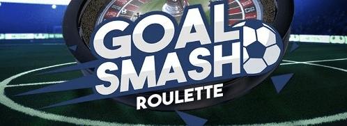 Tävla i Goal Smash Roulette på Superlenny - total prispott 750 000 kr