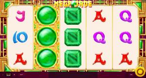 Mega Jade Slot