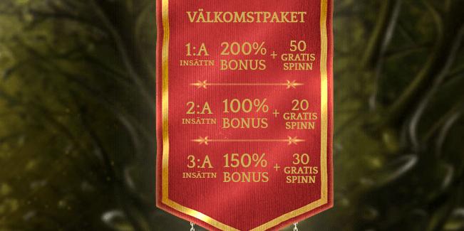 Bronze casino image