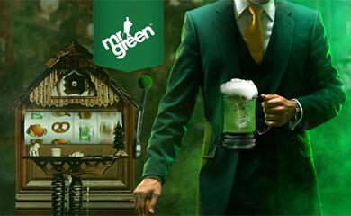 MrGreen.com image
