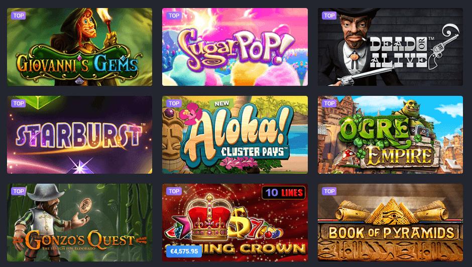 Joo Casino image