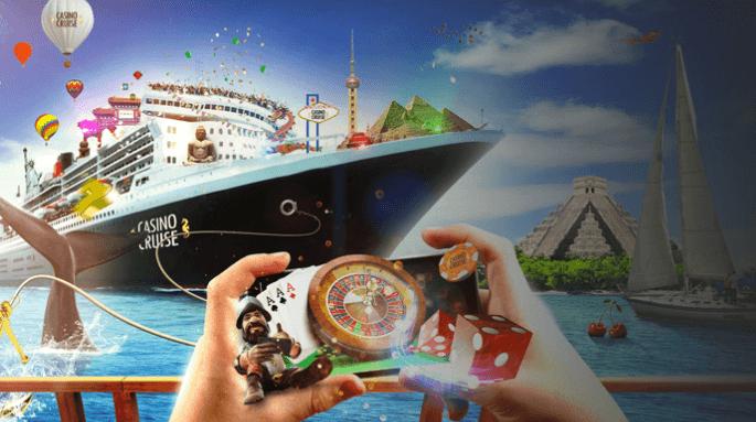 Casino Cruise image