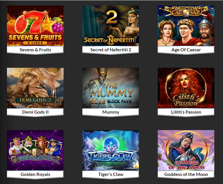 DiamondClubVIP Casino image