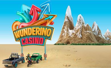 Wunderino Casino image