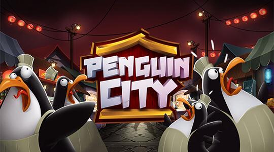 Recension av Penguin City