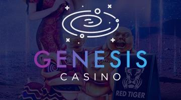 Genesis nya spel