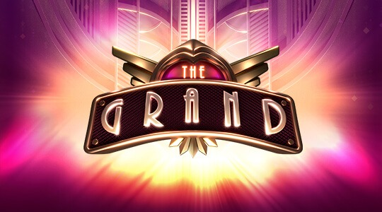 Tha Grand spelautomat