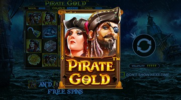 PirateGold slot