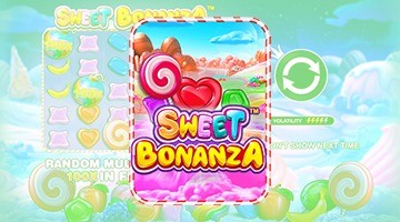 SweetBonanza slot