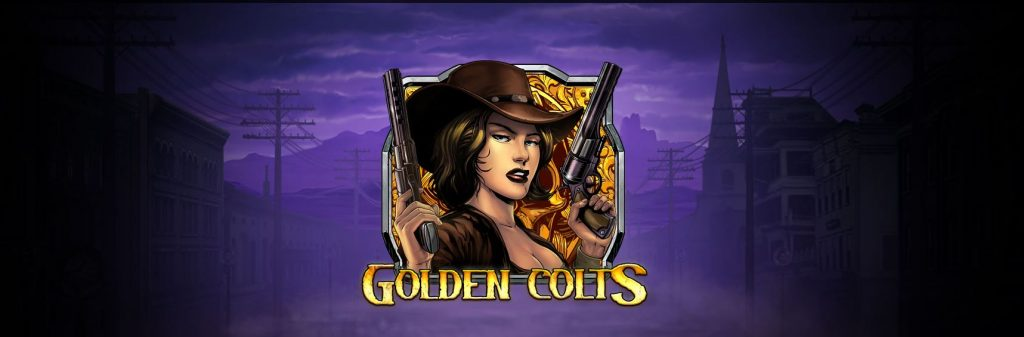 Golden colts casinospel