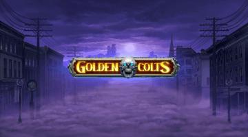 Recension av Golden Colts slot