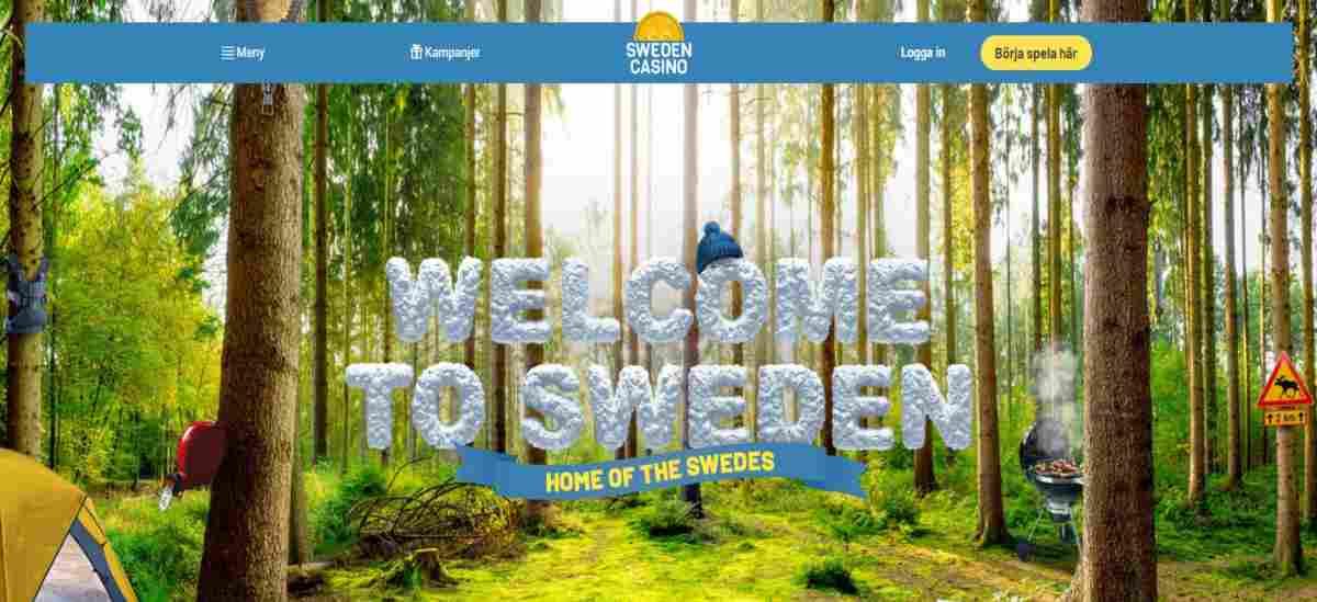 SwedenCasino image