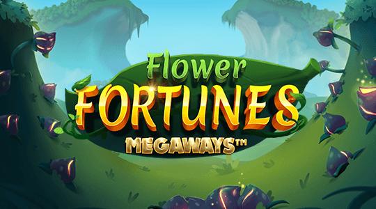Flower Fortunes slot recension