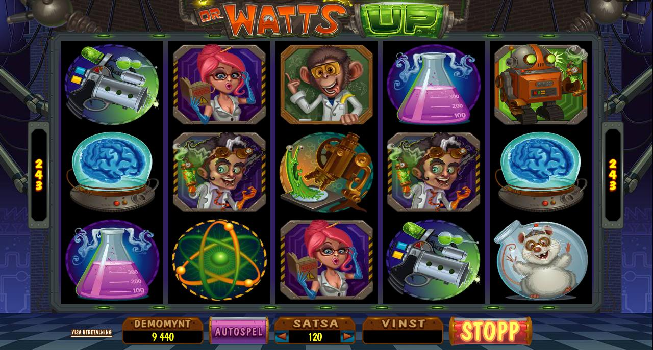 Toms casino free spins 25